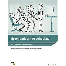 Suchergebnis Auf Amazonde Für Arbeitsplatz Ergonomie Bücher