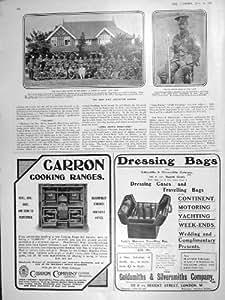 FUSIL 1906 d'ARMÉE RENCONTRANT l'INTERVALLE CARRON de BISLEY CHURCHER [Cuisine et Maison]