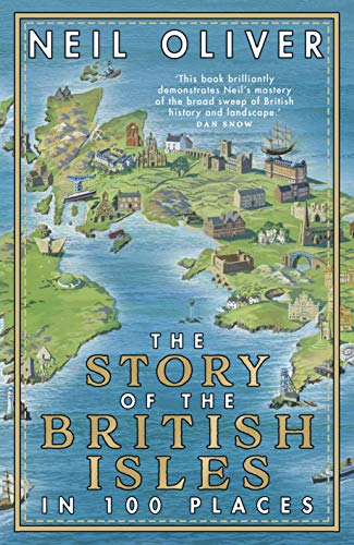 The Story of the British Isles i...