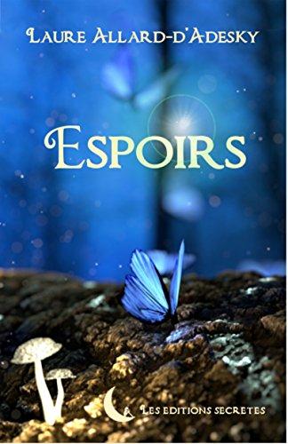 Espoirs (Collection du coeur) par [Allard-d'Adesky, Laure]