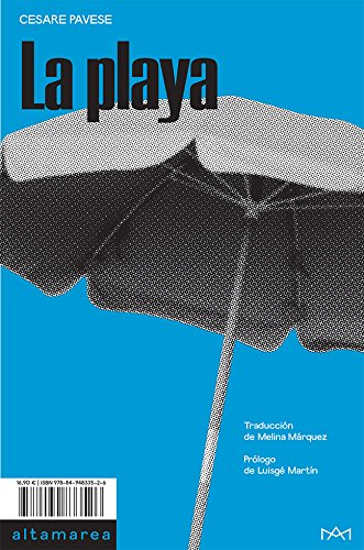 La Playa descarga pdf epub mobi fb2