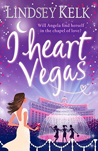 I Heart Vegas (I Heart Series, Book 4) por Lindsey Kelk