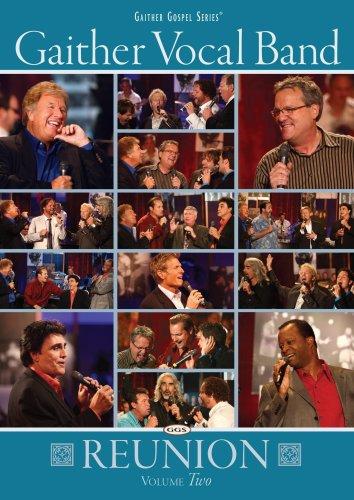 Gaither Vocal Band Reunion: Volume 2 (Dvd Gospel Gaither)