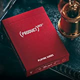 SOLOMAGIA (Product) Red Playing Cards - Card Tricks - Trucos Magia y...