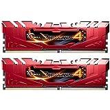 G.Skill 16GB DDR4-2400