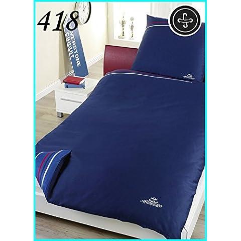 2tlg biancheria da letto biancheria da letto per bambini 160x 200418Red Bull