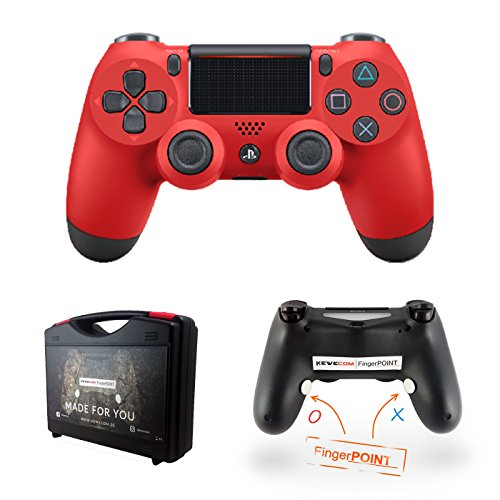 Kewecom Playstation 4Dualshock Dedos Point PS4scuf