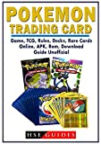 Pokemon Trading Card Game, Tcg, Rules, Decks, Rare Cards, Online, Apk, Rom, Download