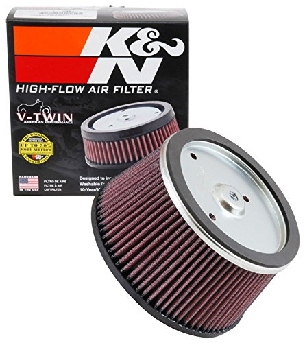 K & N Filter e-3984 Custom Air Filter - Kn Air Filter Cleaner