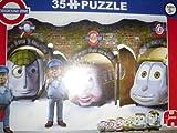 Underground Ernie 35 piece Jigsaw Puzzle