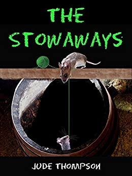 The Stowaways by [Thompson, Jude]