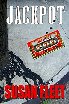 Jackpot, a Frank Renzi novel (English Edition) par [Fleet, Susan]