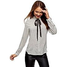 Suchergebnis auf Amazon.de für  bluse mit schleife - 3 Sterne   mehr efd2137e1b