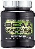 Scitec Nutrition BCAA+Glutamine Xpress Bubble Gum, 600g