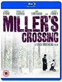 Miller's Crossing [Blu-ray] [1990]