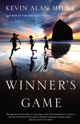 The Winner's Game: A Novel by Milne, Kevin Alan (2014) Paperback