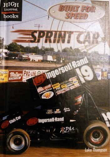 sprint-car-high-interest-books-built-for-speed-by-luke-thompson-2001-03-01