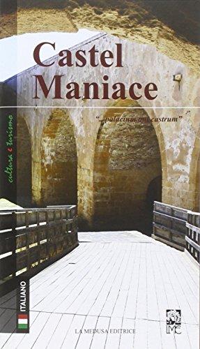 Castel Maniace (Guide turistiche) por Carmine Corso