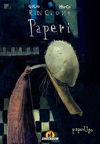 PaperUgo. Paperi: 1