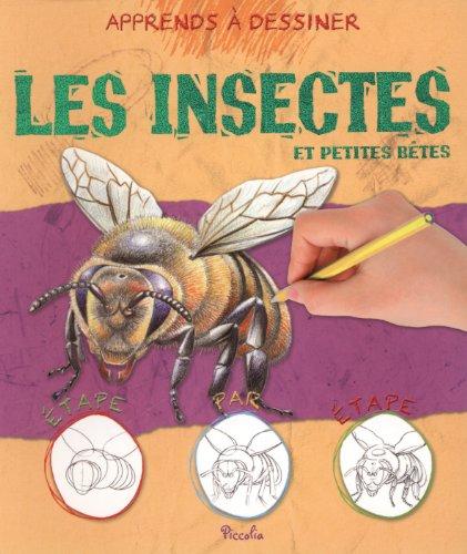 Les insectes et petites bêtes