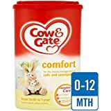 Cow & Gate Comfort Milk Powder 900g