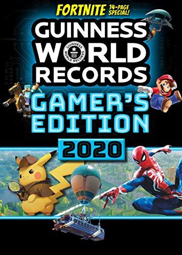 Guinness World Records Gamer's Edition 2020: 1