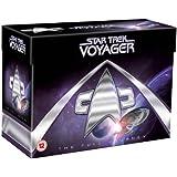 Star Trek: Voyager - The Full Journey [DVD]