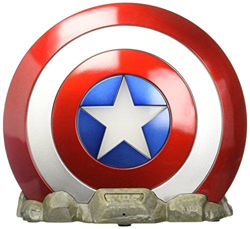 ekids-vi-b72ca-marvel-captain-america-schild-bluetooth-wireless-lautsprecher-tragbar-rot-weiss