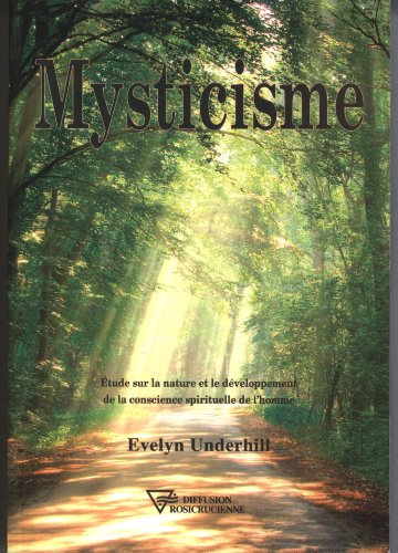 Mysticisme par Evelyn Underhill