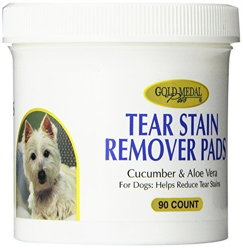 gold-medal-pets-tear-stain-remover-pads-for-dogs-90-count-by-gold-medal-pets
