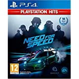 Need For Speed(PS4)