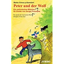 Peter und der Wolf [Musikkassette] [Musikkassette]