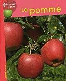 La pomme / textes de Colette Barbé-Julien | BARBÉ-JULIEN, Colette. Auteur