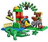 LEGO Duplo Ville 4961 - Exotische Tiere