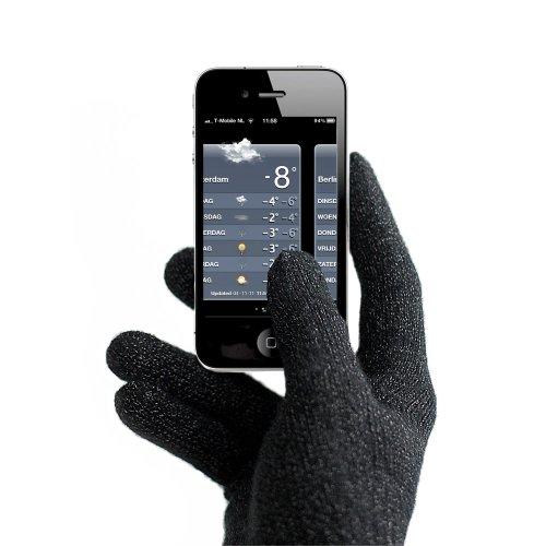 Mujjo Touchscreen für iPhone - 5
