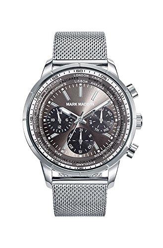 reloj-mark-maddox-hombre-hm7012-57-multifuncion-malla-milanesa
