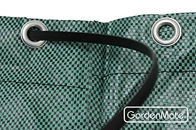 GardenMate Gartensack 272l Polypropylen-Gewebe (PP) 150gsm von GardenMate bei Du und dein Garten