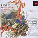 Schubert: Trout Quintet; Arpegionne Sonata; Nocturne (1998-11-03)