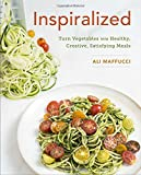 Image of Inspiralized: Turn Vegetables into Healthy, Creative, Satisfying Meals