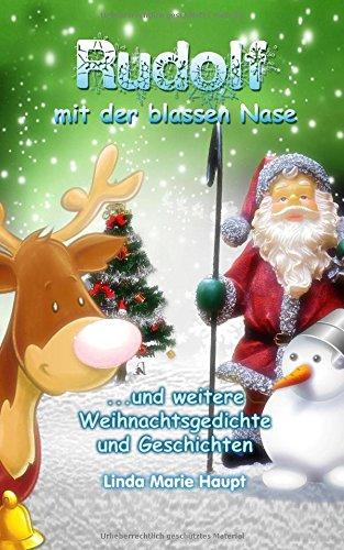 Rudolf mit der blassen Nase