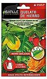 Abonos - Fertilizante Quelato de Hierro Sobre para 5L - Batlle