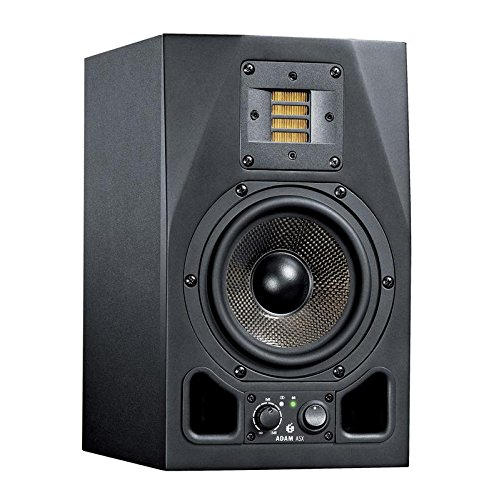 Adam Audio A5X - 2-Weg aktiv Bassreflex
