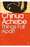 Things Fall Apart (The African Trilogy Book 1)