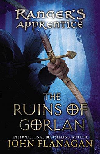 The Ruins of Gorlan: Book 1 (Ranger's Apprentice) por John Flanagan