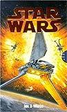 X Wings - L'Escadron rouge - Le Jeu de la mort - Un piège nommé Krytos - La Guerre du Bacta (Coffret de 4 volumes)