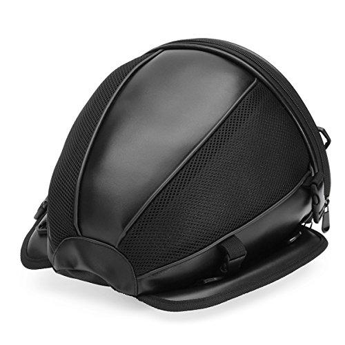YONGYAO Motorrad Wasserdicht Tail Box Tank Sattel Tasche Bike Sports Gear Gepäckkoffer