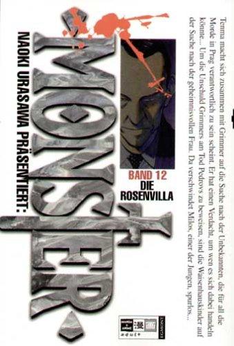 Band 12: Die Rosenvilla