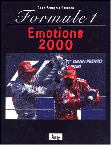 L'Album de la Formule 1 2000