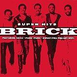 Songtexte von Brick - Super Hits