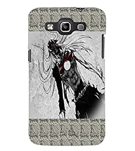 PrintDhaba Devil D-3016 Back Case Cover for SAMSUNG GALAXY WIN i8552 (Multi-Coloured)